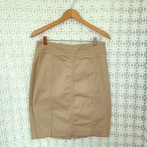 *2/$30* Ann Taylor Astor pencil skirt